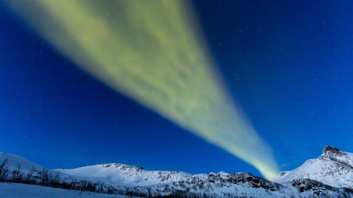 Fotoreise: Licht der Götter