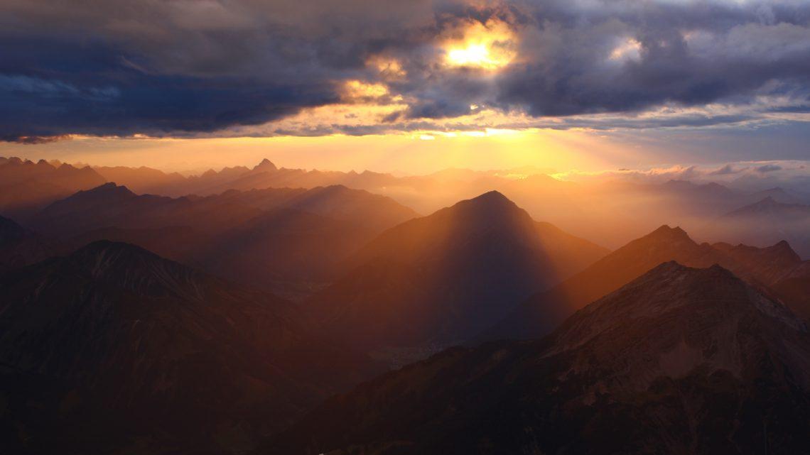 Fotoworkshop Zugspitze